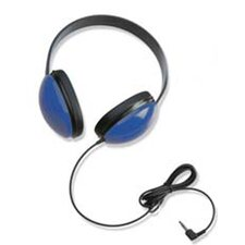 <strong>Califone</strong> Listening First Stereo Headphones