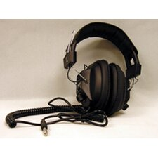 <strong>Califone</strong> Switchable Stereo/mono Headphones