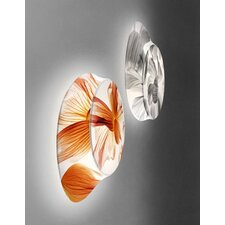 Wagashi Media Wall Sconce