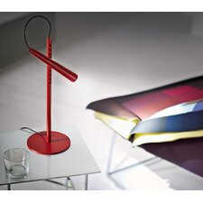 <strong>Foscarini</strong> Magneto Table Lamp in Red