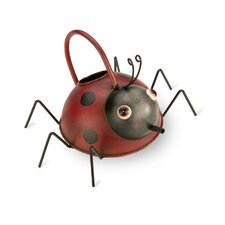 Lady Bug Watering Can
