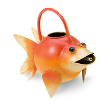 Fish Watering Can