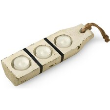 Buoy Nautical Tealight Holder