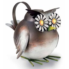 <strong>October Hill</strong> Owl Watering Can