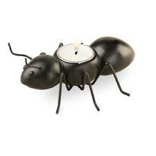 Ants Go Marching in Picnic Tea Light Holder