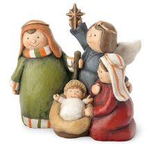 Adorable Nativity Figure