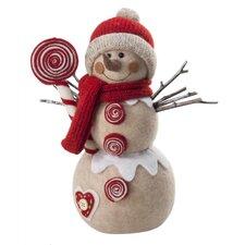 Lolli Snowman