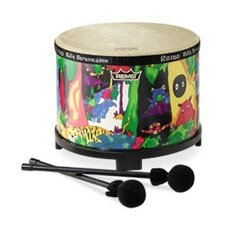 <strong>Remo</strong> Kids Percussion Floor Tome Drum