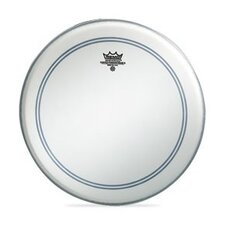 Powerstroke 3 Clear Dot Top Side Batter Drum Head