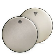 Renaissance Diplomat Textured Batter Drum Head