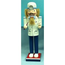 Dentist Nutcracker