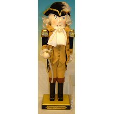 George Washington Nutcracker