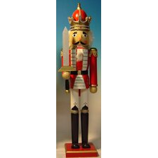 Jewel Crown King Nutcracker