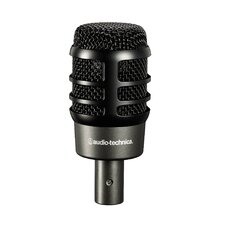 <strong>Audio-Technica</strong> Hypercardioid Dynamic Instrument Microphone
