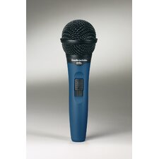 <strong>Audio-Technica</strong> Handheld Cardioid Dynamic Vocal Microphone