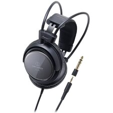 Closed-Back Dynamic Monitor Headphones Driver