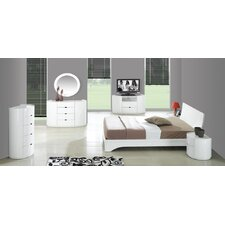 Louisa Bedroom Collection