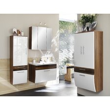 Salona 70cm Vanity Set with Cupboard Storage
