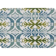 Ikat Laminated Placemat
