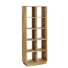 LAXseries 2 x 5 Bookcase