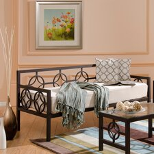 <strong>In Style Furnishings</strong> Medallion Daybed