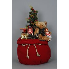 Crakewood Lighted Toy Bag