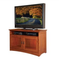"<strong>Anthony Lauren</strong> Craftsman Entertainment 50"" TV Stand"