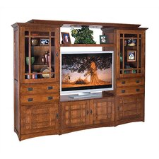 <strong>Anthony Lauren</strong> Entertainment Center