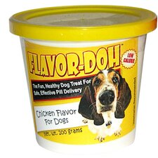 Flavordoh Dog Treat (200 Grams)