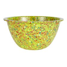 Confetti 16 oz. Individual Bowl (Set of 6)