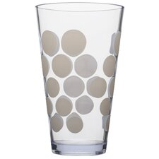 Dot Dot 19 oz. Highball Glass (Set of 6)