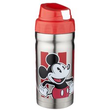 Mickey 12 oz. Dishwasher Stainless Steel LiquidLock Canteen