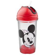 Mickey SW Flip and Sip Insulated Tumbler with Liquid Lock