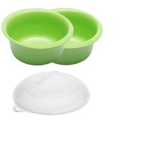 Zakwave Bowl (Set of 3)