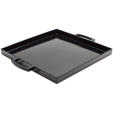 "MeeMe 15.25"" Square Tray"