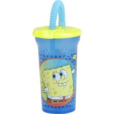 Nickelodeon SpongeBob SquarePants Fun Sip