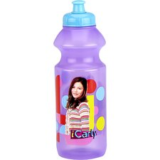 Nickelodeon iCarly Water Bottle