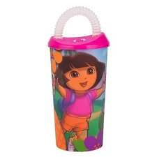Nickelodeon Dora the Explorer Fun Sip