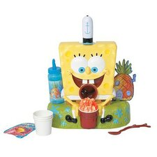 Nickelodeon SpongeBob SquarePants Sno-Cone Maker