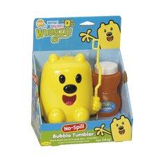 Nickelodeon Wowwow Wubbzy Bubble Tumbler
