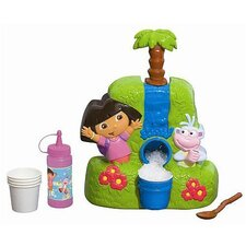 Nickelodeon Dora the Explorer Sno-Cone Maker
