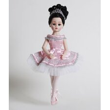 American Ballet Theatre Sylvia from the Ballet Sylvia Doll