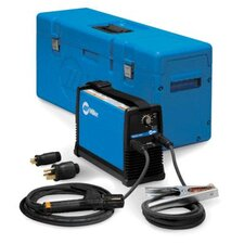 <strong>Miller Electric Mfg Co</strong> Maxstar 150 S 120/230 V AC Stick Welder with Protective Case