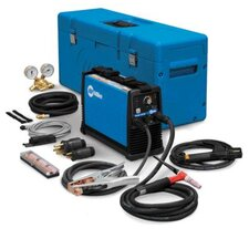 Maxstar 150 STH 230V TIG/Stick Welder with Thermal Overload Detection and X-Case