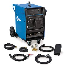 <strong>Miller Electric Mfg Co</strong> Syncrowave 200 Runner 115V TIG Welder 15A