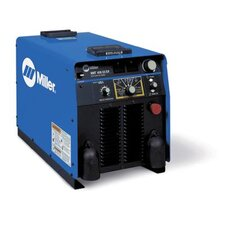 XMT 456 CC/CV 230/460V Multi-Process Welder