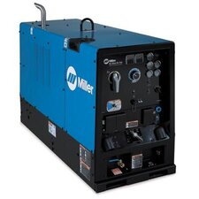 Air Pak CC/CV Generator 24V Welder 750A with 64HP Deutz Diesel Engine and Air Compressor/Battery Charger Deluxe Package