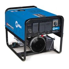 Star® 145 DX Welder/Generator With 10HP Kohler Electric Start Gas Engine With GFCI Receptacles, 4500 Watts Peak, 145 Amps