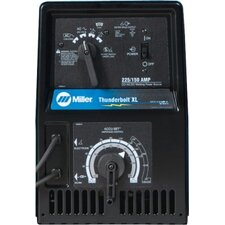 XL 225 AMP AC - 150 AMP DC Arc Welding Power Source, 230V 50/60 Hertz 1 Phase