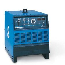 Dimension 302 Power Source 115V Carbon Dioxide Multi-Process Welder 300A